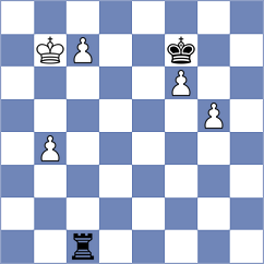 Ochsner - Kotrotsos (chess.com INT, 2020)