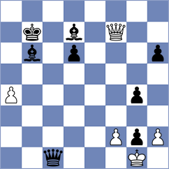 Eljanov - Costachi (chess.com INT, 2021)