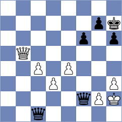 Robson - Bok (chess24.com INT, 2019)