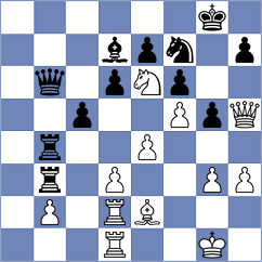 Linares Napoles - Abdisalimov (chess.com INT, 2020)