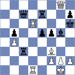 Mouhamad - Studer (chess.com INT, 2021)