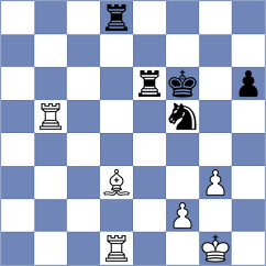 Lazavik - Paravyan (chess.com INT, 2021)