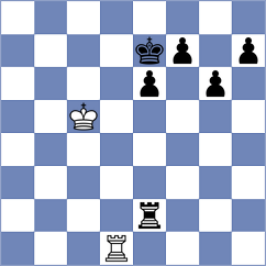 Mijovic - Besso (chess.com INT, 2020)