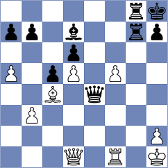 Hasanagic - Rajkovic (chess.com INT, 2020)