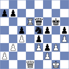 Nesterov - Papp (chess.com INT, 2021)
