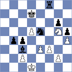 Duvert - Defromont (Europe-Chess INT, 2020)