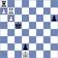 Wirig - Bressy (Europe-Chess INT, 2020)