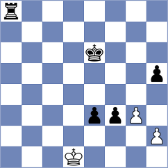 Florescu - Reprintsev (chess.com INT, 2021)
