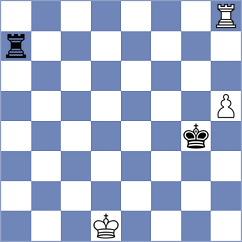Antal - Petrosian (chess.com INT, 2020)