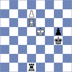 Harshavardhan - Hoffmann (chess.com INT, 2021)