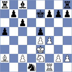 Steel - Jovanovic (chess.com INT, 2020)