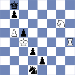 Bron (Chess in USSR, 1934)