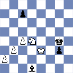 Barp - Onischuk (chess.com INT, 2020)