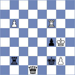 Lauridsen - Robledo (chess.com INT, 2021)