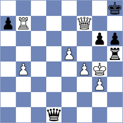 Guimaraes - Siddharth (chess.com INT, 2020)