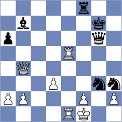 Quesada Perez - Saric (chess24.com INT, 2019)