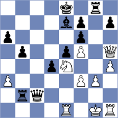Chigaev - Wagner (chess.com INT, 2021)