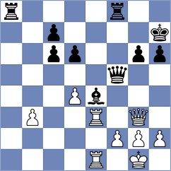 Kovacevic - Kamsky (chess.com INT, 2020)