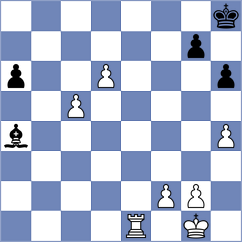 Vlassov - Fajdetic (chess.com INT, 2021)
