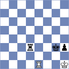 Gallo Garcia - Sumaneev (lichess.org INT, 2021)