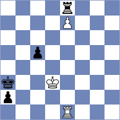 Saldano Dayer - Makarian (chess.com INT, 2021)