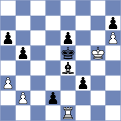 Amonatov - Abdisalimov (chess.com INT, 2020)