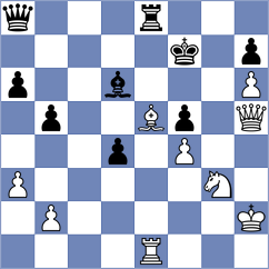 Bacrot - Rodchenkov (chess.com INT, 2020)