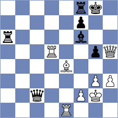 Kozak - Eljanov (chess.com INT, 2020)