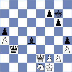 Gozzoli - Robson (chess24.com INT, 2020)
