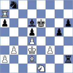 Reprintsev - Ponkratov (chess.com INT, 2021)