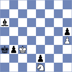 Vavulin - Bitensky (chess.com INT, 2020)