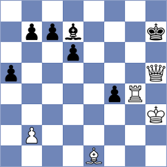 Harshavardhan - Moskalenko (chess.com INT, 2021)