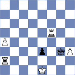 Sredojevic - Ivic (chess.com INT, 2020)