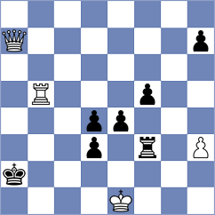 Livaic - Nepomniachtchi (chess.com INT, 2021)