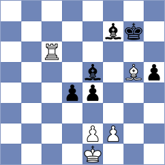 Blanco - Titichoca Daza (chess.com INT, 2021)