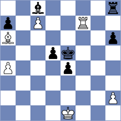 Sychev - Leszko (chess.com INT, 2020)