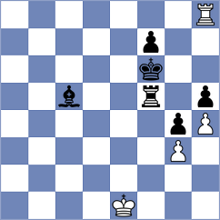 Kovacevic - Tsaknakis (chess.com INT, 2020)