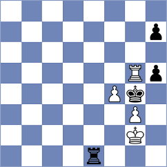 Leszko - Todev (chess.com INT, 2020)