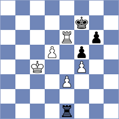 Hebden - Idrisov (chess.com INT, 2020)