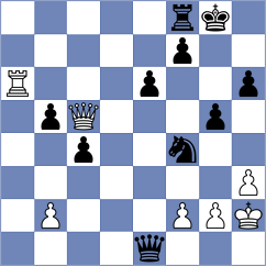 Paravyan - Keymer (chess.com INT, 2020)