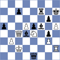 Papp - Morozevich (chess.com INT, 2020)