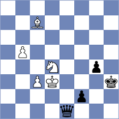 Clarke - Kollars (chess.com INT, 2020)