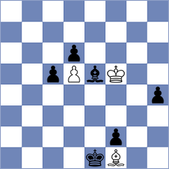 Travadon - Kosteniuk (chess.com INT, 2021)