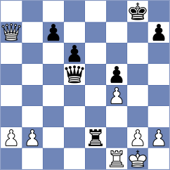 Bluebaum - Ibarra Jerez (chess.com INT, 2020)