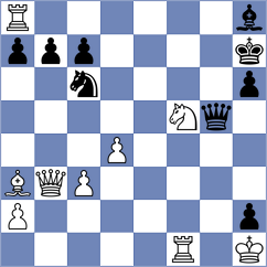 Bok - Theodorou (chess24.com INT, 2019)