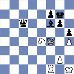 Martirosyan - Lampert (chess.com INT, 2019)