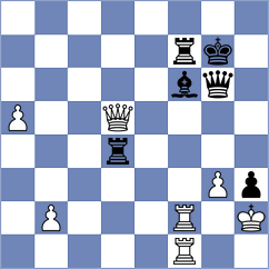 Kosteniuk - Oparin (chess.com INT, 2021)