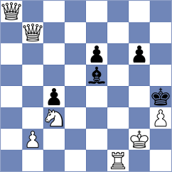 Marn - Aldokhin (chess.com INT, 2021)