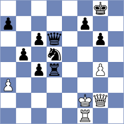 Calin - Paravyan (chess.com INT, 2021)