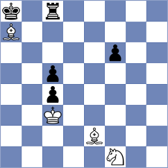 Bron (Chess in USSR, 1931)